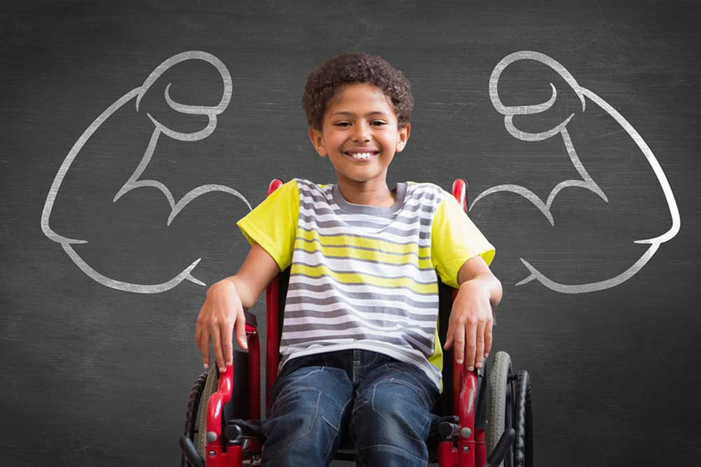 Knowing disability